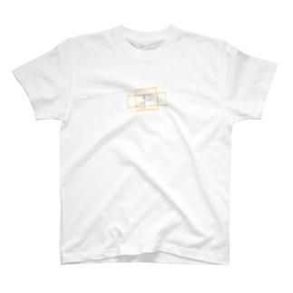 sho46のrosa T-shirts