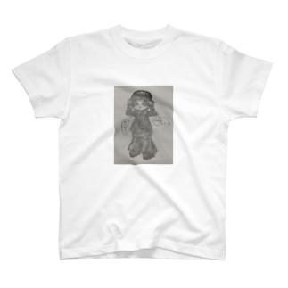 ありがとう T-shirts