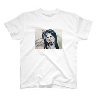 にゃあsama@減量中のトラさん T-shirts