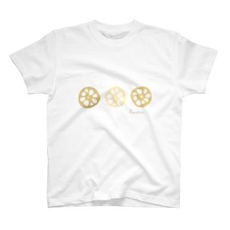 れんこん〜Renkon〜 T-shirts
