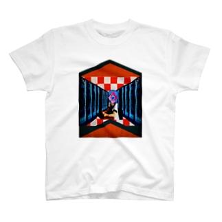 インテリジェンスプラント T-shirts