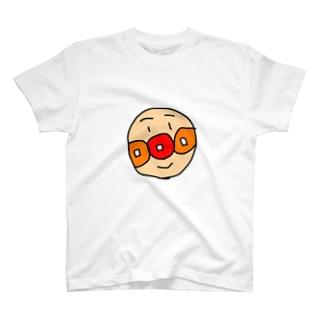 JUNGKOOK0901のアンパンマンなはず T-shirts