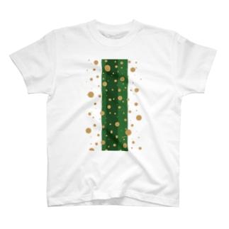 samereniのぬか漬けきゅうり T-shirts
