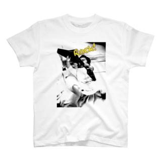 Rock! FV-BABY T-shirts