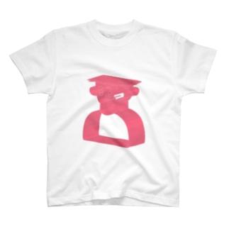 haco:hito T-shirts
