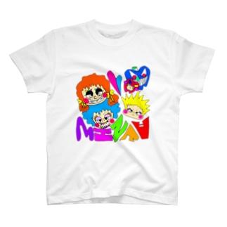 miuzura T-shirts