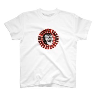 ザ·グレート·サスケ T-shirts
