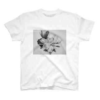 白夜行 ver.0 T-shirts