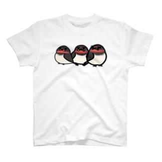 つばめだんご T-shirts