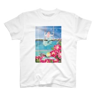 Hello Summer!🌞 T-shirts