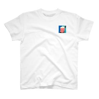 ぽぷこん T-shirts
