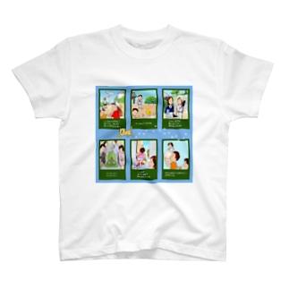 ながさき弁 T-shirts