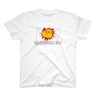 GOODMORNING T-shirts
