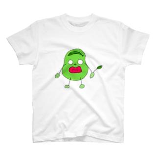 まめまめ T-shirts