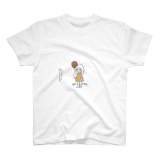 BALLON. T-shirts
