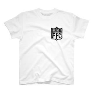 Paisley×FFC T-shirts