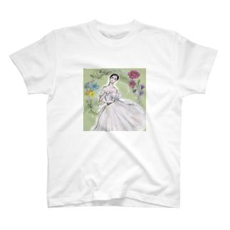 シルフィード T-shirts