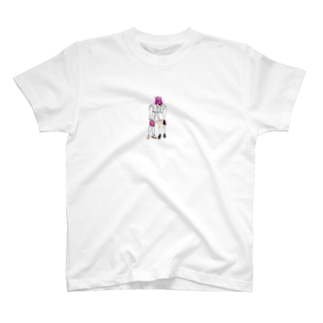 うまうま T-shirts