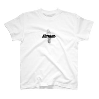 abrrant T-shirts