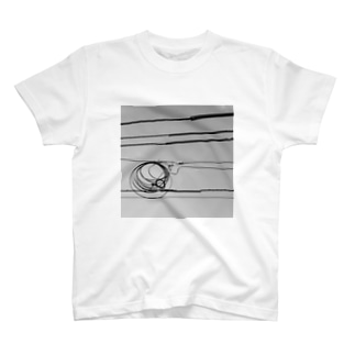 ELECTRIC WIRE T-shirts