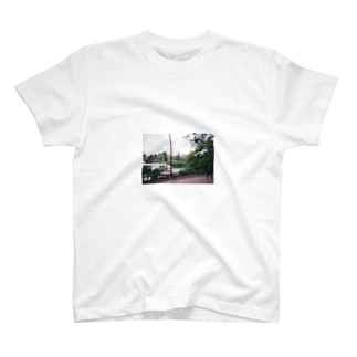 Park side  T-shirts
