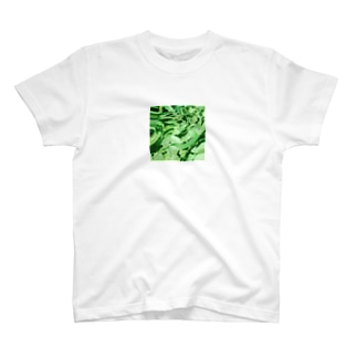 Bendingleaf001 T-shirts