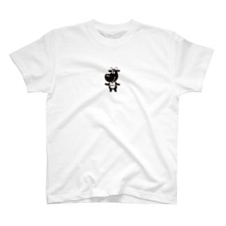 ミートくん2 T-shirts