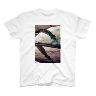 まうんてんやまー T-shirts