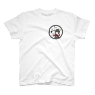 堕天使ちゃん😈💫 T-shirts