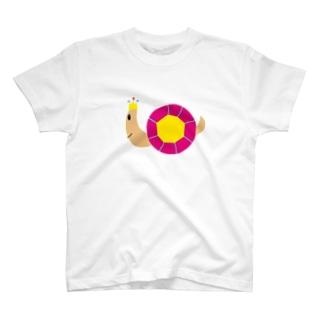 キングでんでん T-shirts