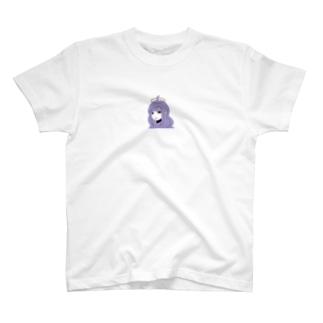 お好み@チヂミのてんしあおいちゃん。 T-Shirt