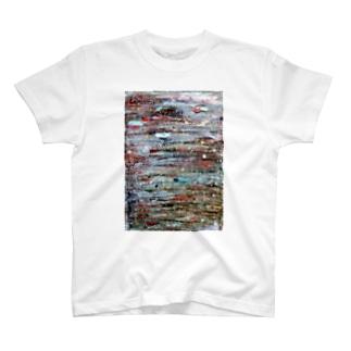 宇宙 T-shirts