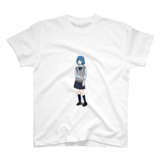hirtの届け君への想い。 T-shirts