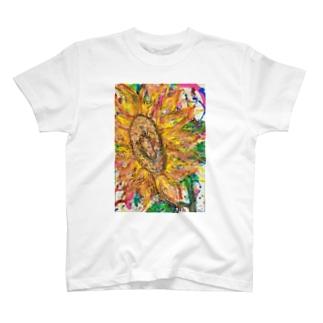 SUN T-shirts