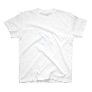 Love Single Fin T-shirts