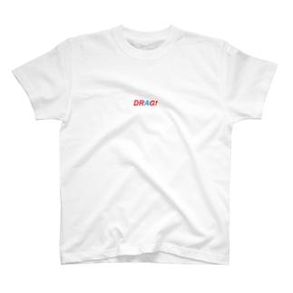 kmthdのDRUG! T-shirts