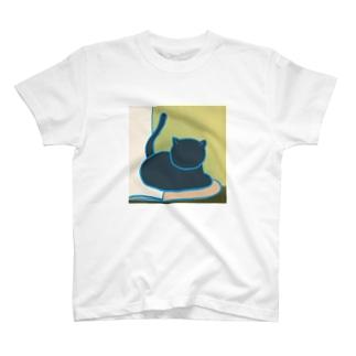 久水台のOn the foot T-shirts