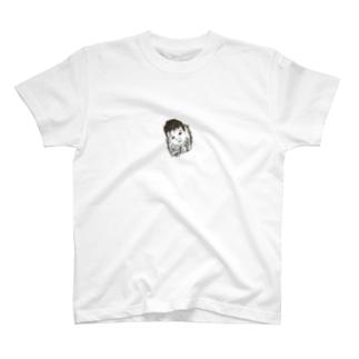 すーみん2 T-shirts