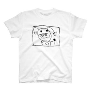 FOTi T-shirts
