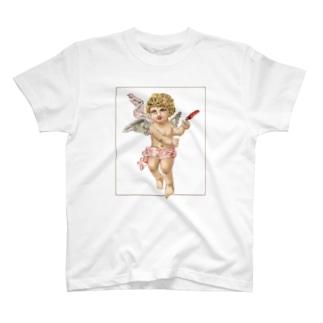 ホテキー天使くん T-shirts