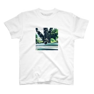 ペアリング T-shirts
