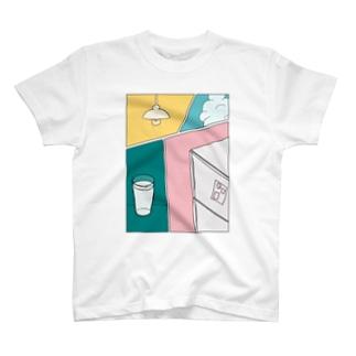 せいかつ(なつ) T-Shirt