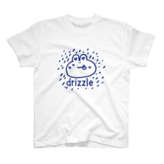 梅雨を楽しもうT T-shirts