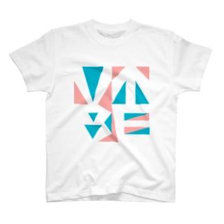 VIBE T-shirts