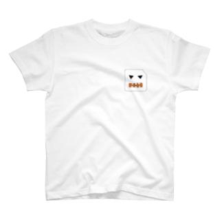 モンスターハンペン ワンポイント T-shirts