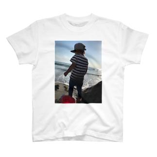 re3xのYuito T-shirts