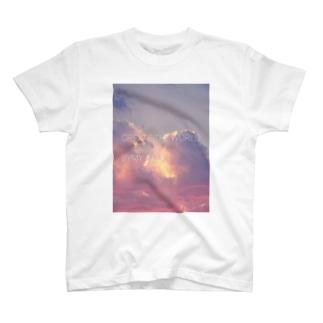世界は自分で創る T-shirts