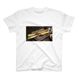 おさかな。 T-shirts