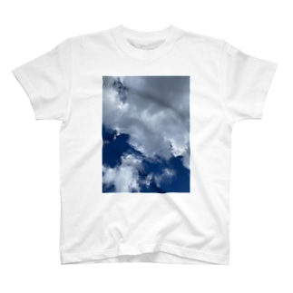 ケイクさんは露伴先生に夢中の空気分シリーズ T-shirts