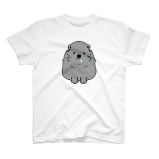 おなかのすいた けーぷはいらっくす T-shirts